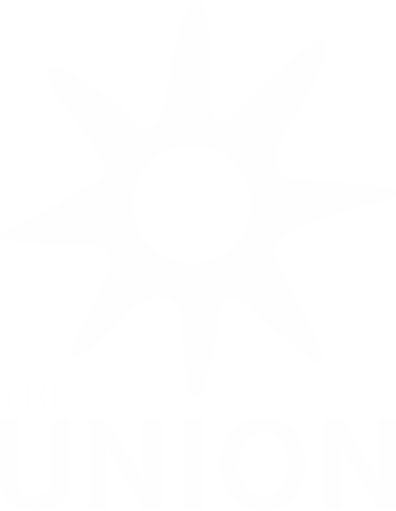 The Union Bar Logo - Notice